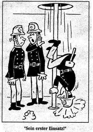 Feuerwehrwitze